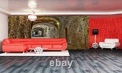 Alley Tuscany, Italy Wall Mural Photo Wallpaper GIANT DECOR Paper Poster
