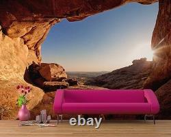 Bedroom wallpaper mural Red Canyon giant wall paper poster living room decor