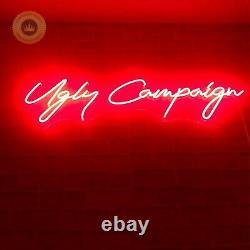 Customized Neon Sign Room Décor Handmade Neon Sign LED sign Wall décor