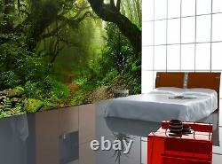 Forest in Nepal Photo Wallpaper Wall Mural DECOR Paper Poster Wall art