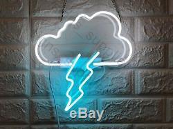 New Light Cloud Wall Decor Artwork Neon Light Sign 13x12