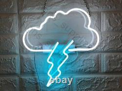 New Light Cloud Wall Decor Artwork Neon Light Sign 17