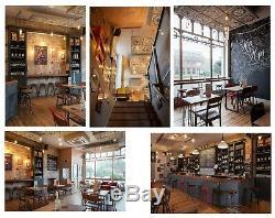 PL50 vintage embossed tin PVC 3D Decoration wall ceiling tiles panels 10tile/lot