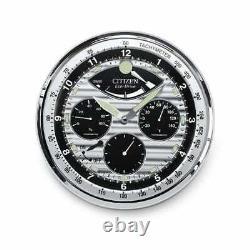 Brand New Citizen Galerie Décorative Chronographe Looking Horloge Murale Cc2013