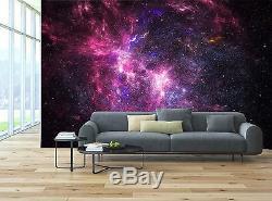 Espace Galaxy Univers Etoiles Planètes Photo Murale Photo Wallpaper Giant Wall Decor