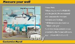 Mur 3d Embossé De Branche D'arbre Piano Auto-adhésif Amovible Murals Mur