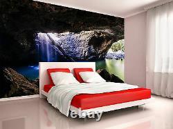 Natural Bridge I Wall Mural Fond D'écran Photo Giant Decor Poster Papier Collé Gratuit