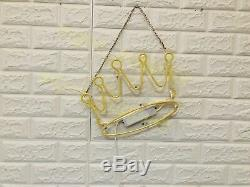 New Crown Décorations Création Neon Light Sign 15x12