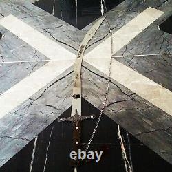 Nouveau Fatih Sultan Mehmet Han Dirilis Ertugrul Iyi Sword Wall Hanging Decor Steel