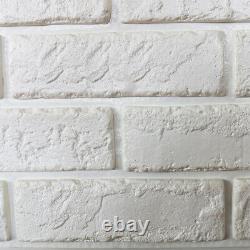 Nouvel Autocollant Mural En Mousse Pe 3d Mural Brick Stone Self-adhesive Home Decor Decal