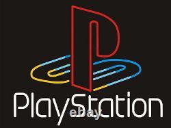 Nouvelle Playstation Salle De Jeux Grandes Bière Bar Neon Sign Cadeaux Décorations Art 17x14